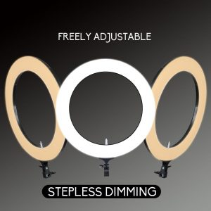LED Ring Light/ Selfie Light - Glow Ring Light Co. Australia - Free Shipping + AfterPay