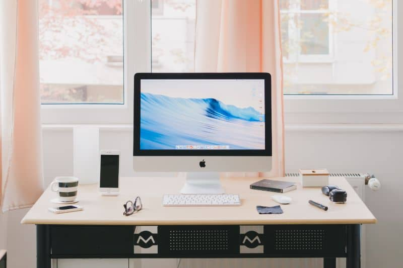 5 Top Tips To Spice Up Your Work From Home Life